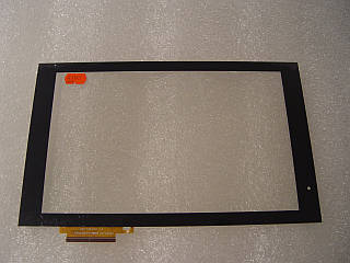 Сенсор тачскрин Acer Iconia Tab A500