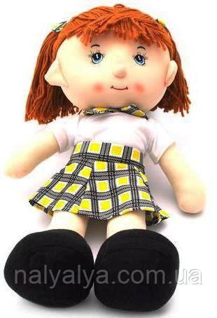 Текстильная кукла SM1809 - Оптово - розничный магазин НаЛяля  в Львове