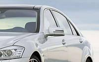 Зеркала Mercedes-Benz S-Class W221 Рестайлинг