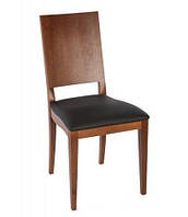 Деревянное кресло Paged Catania