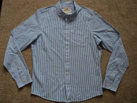 Рубашка  HOLLISTER р. L