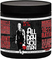 All Day You May Rich Piana 5% Nutrition, 465 грамм
