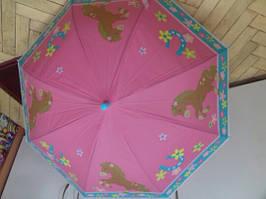 Детский зонтик Лошадка