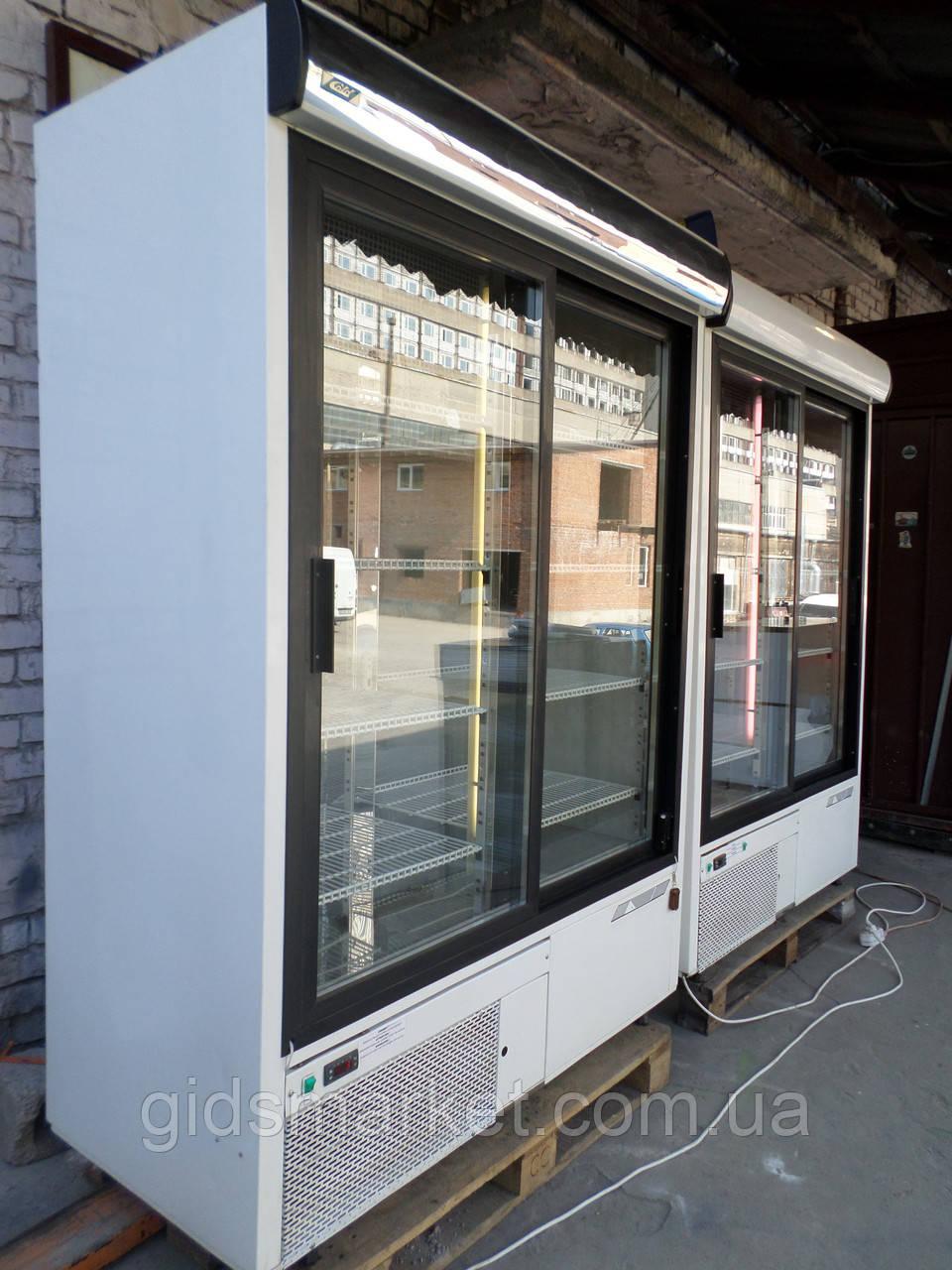 Холодильный шкаф cold sw-1400 б у, Холодильный шкаф купе б/у, шкаф холодильный б/у, витрина холодильная б/у, х