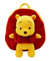 Рюкзак детский Винни Пух Дисней, Disney
