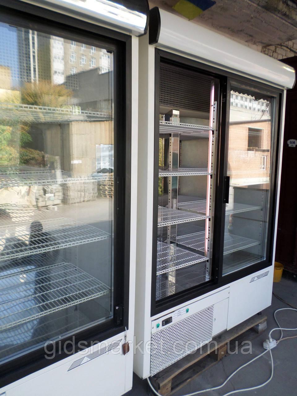 купить холодильный шкаф Cold Sw 1400 б у холодильный шкаф купе бу