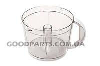 Емкость (чаша) для кухонного комбайна Bosch 702186