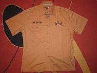 Рубашка  Ecko Unltd р. L (НОВОЕ!)