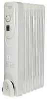 Масляный обогреватель 2200 Вт 9 секций HD907
