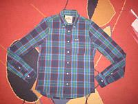 Рубашка  Hollister р. M