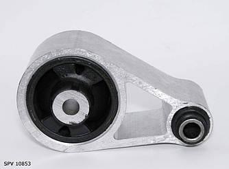 Подушка двигуна / КПП на Renault Master II 98->2010 2.5 D + 2.8 dTi — SPV (Туреччина) - SPV 10853