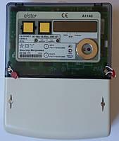 Электросчетчик Альфа A1140-10-RАL-BW-4П (3ф. 5(100A) кл.т.1,0, трехфазный многотарифный двунаправленный А±R±