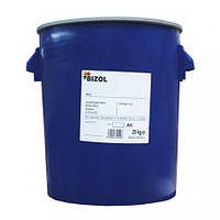 Жидкая консистентная смазка BIZOL Pro Grease G Li 03 Gear Box, 25 кг