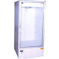 Холодильный шкаф со стеклянной дверью Айстермо ШХС-0.5 (0...+8°С, 600х660х1950 мм)