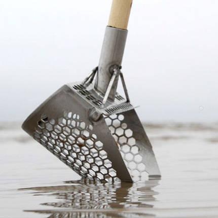 Пляжный совок, фото 2