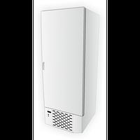 Холодильный шкаф с глухой дверью Айстермо ШХУ-0.5 (-5...+8°С, 600х660х1950 мм)