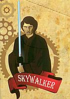 Oplus Skywalker (Клубника, Киви) жидкость для электронных сигарет