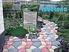 Пигмент для бетона Зеленый 835 750 гр, фото 3