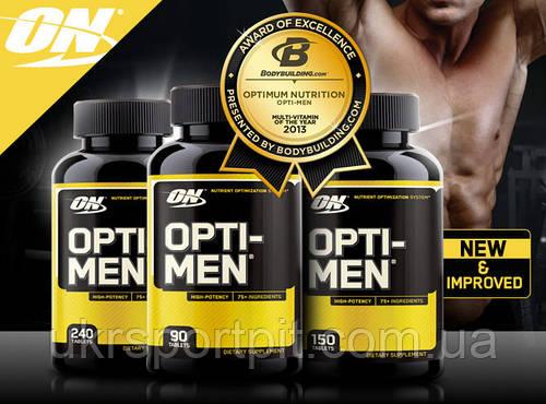 Opti-Men (90/150/240)