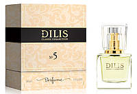 Духи экстра Dilis Parfum Classic Collection No.5  (5th Avenue Elizabeth Arden) 30 мл