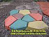 Краситель для бетона Оранжевый 960 2 кг, фото 6