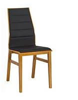 Деревянное кресло Paged Linea 2