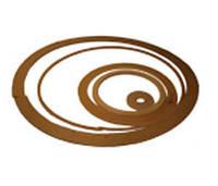 Кольцо защитное 055*80*10 диска бороны ГОСТ 23825-79