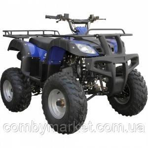 Квадроцикл SPARK SP150-4 синий
