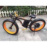 Электровелосипед LKS REAR DRIVE 350w