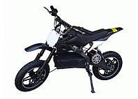 Детский мотоцикл электрический HL-D50B 500W 36V, фото 1