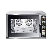 Конвекционная печь Apach А9/4 RXSD с электронным управлением (4 уровня 600х400 мм или GN 1/1)