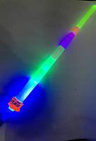 Светящаяся цветная палочка