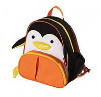 Детский Рюкзак Пингвин Skip Hop Zoo Pack 210200