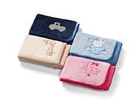 Двустороннее плюшевое одеяло из микрофибры (4 вида) 75х100см, BabyOno