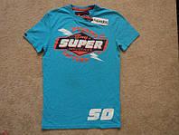 Футболка SuperDry Super Dry р. XS / S ( НОВОЕ )