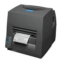 Принтер етикеток Citizen CL-S631