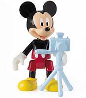 Фигурка Minnie & Mickey Mouse Clubhouse Микки Маус с аксессуаром
