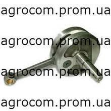Коленчатый вал (коленвал) ПД-10, ПД-350