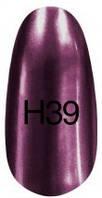 Гель-лак Kodi Professional Hollywood №  H39, 8 мл