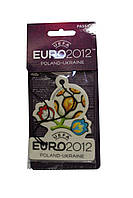 Освежитель воздуха для машин Euro2012, passion