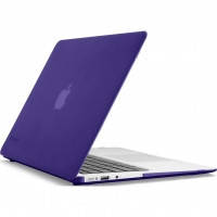 "Speck SeeThru SATIN for MacBook Air 13"" Grape SPK-A2205"