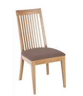 Деревянное кресло Paged Modus