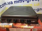 Газовая плита таганок ST 63-402MB, фото 6