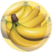 Oplus Banana (Банан) жидкость для электронных сигарет