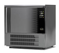 Шкаф шоковой заморозки Apach APR 9/5 TLP с производительностью +90...+3°С– 13кг / +90...-18°С– 9кг