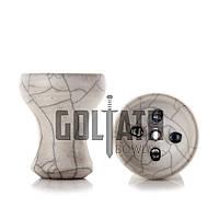 Чаша Goliath Bowl Turkish, Marble