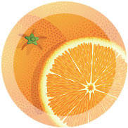 Oplus Orange (Апельсин) жидкость для электронных сигарет