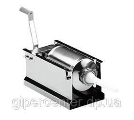 Шприц колбасный Apach ASF3; вместимость 3 л