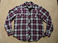 Рубашка  Levis р. S ( PORTUGAL ) Новое