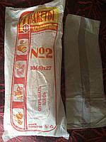 Пакеты размер 2 (1000 шт)